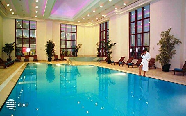 Club Hotel Sera 37