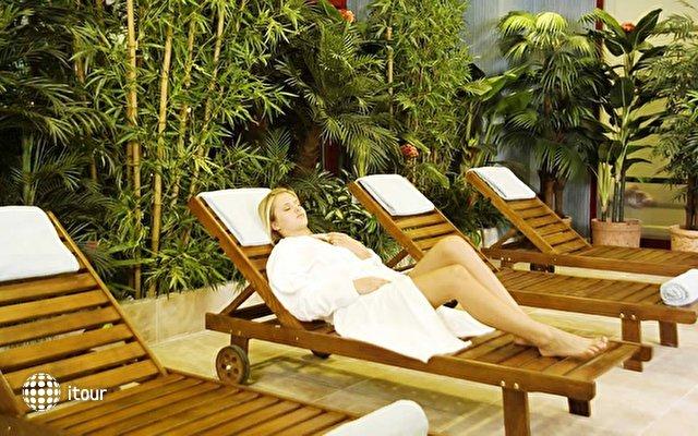 Club Hotel Sera 42