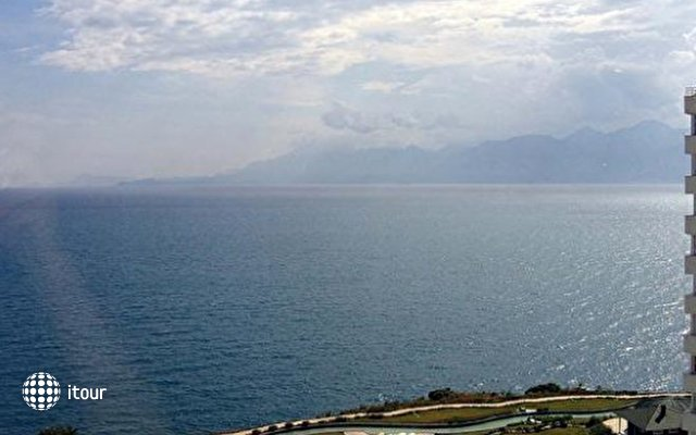 Mir Resort Antalya (ex. Ofo Hotel) 7