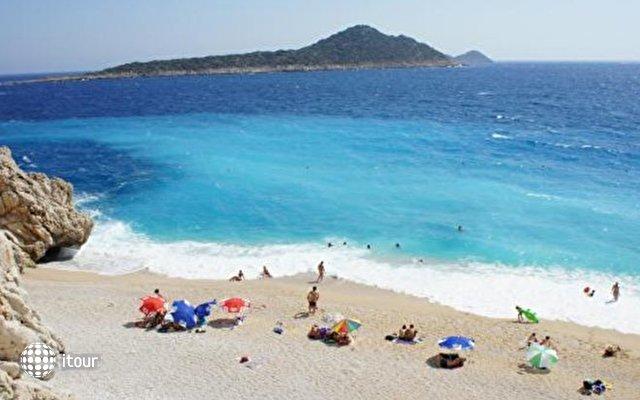 Mir Resort Antalya (ex. Ofo Hotel) 5