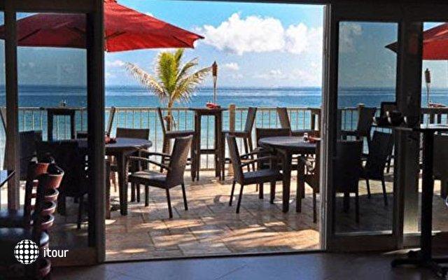 Mir Resort Antalya (ex. Ofo Hotel) 4
