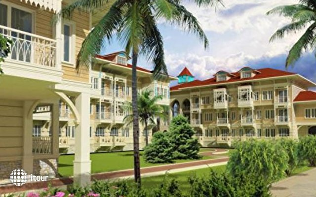 Mir Resort Antalya (ex. Ofo Hotel) 3