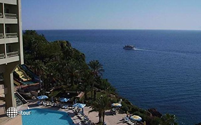 Mir Resort Antalya (ex. Ofo Hotel) 1