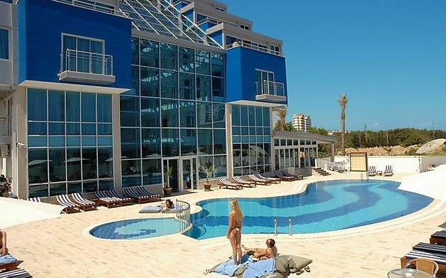 Sealife Family Resort Hotel (ex. Sea Life Resort Hotel & Spa) 9