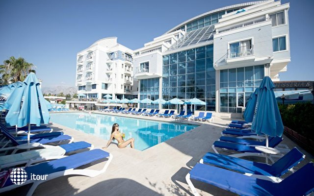 Sealife Family Resort Hotel (ex. Sea Life Resort Hotel & Spa) 5