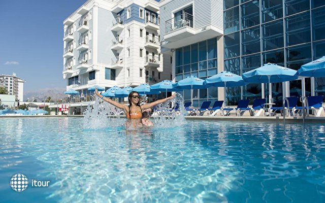 Sealife Family Resort Hotel (ex. Sea Life Resort Hotel & Spa) 4