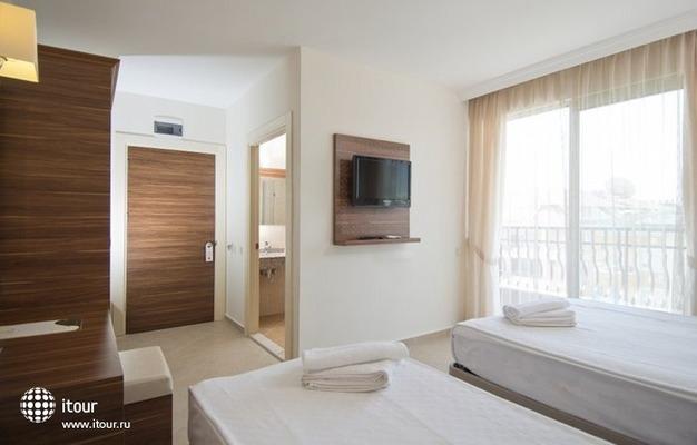 Oba Time Hotel 3