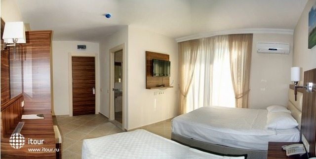 Oba Time Hotel 5