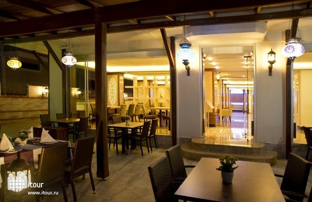 Oba Time Hotel 2