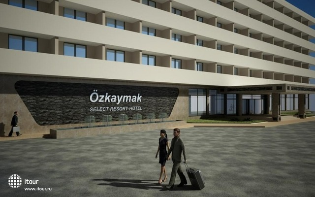 Ozkaymak Select Resort 1
