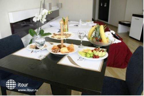 Tourist Hotel Antalya 6