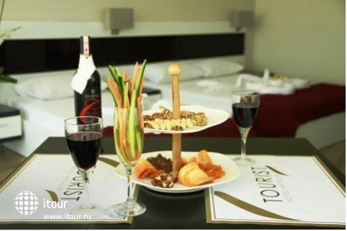 Tourist Hotel Antalya 7