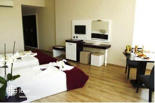 Tourist Hotel Antalya 3