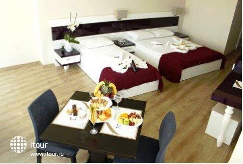 Tourist Hotel Antalya 9