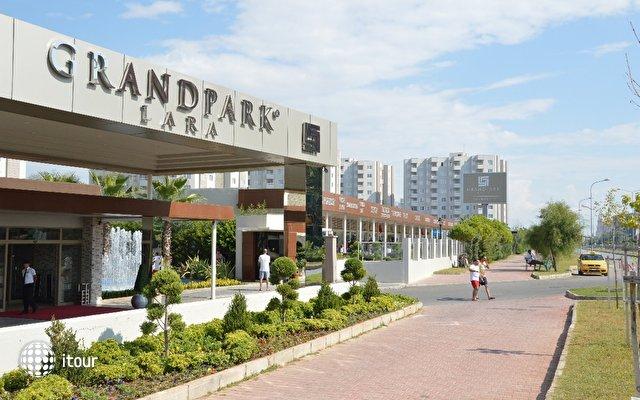 Grand Park Lara 4