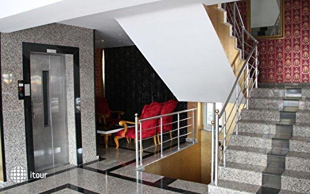 Atalla Hotel 3