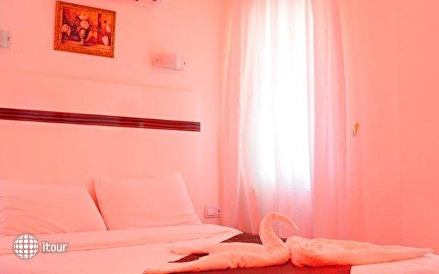 Atalla Hotel 5