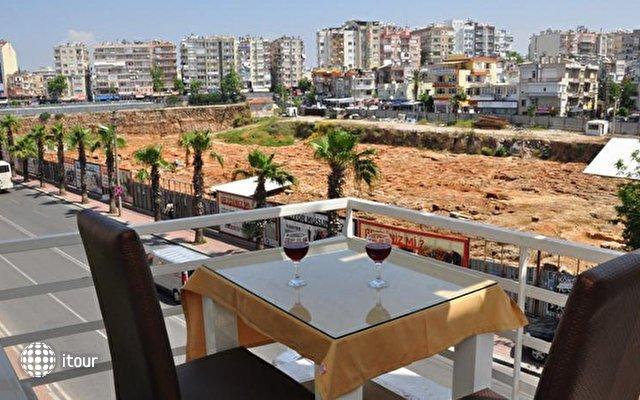 Atalla Hotel 7