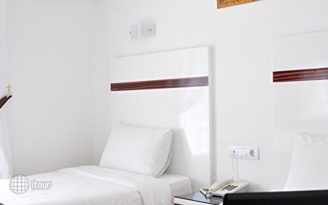 Atalla Hotel 8