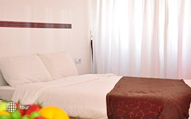 Atalla Hotel 10