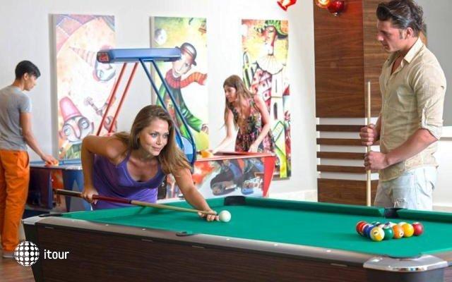 Ramada Resort Lara Hotel 1