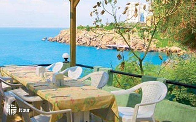 Club Hotel Delfino 4