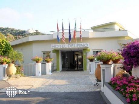 Club Hotel Delfino 2