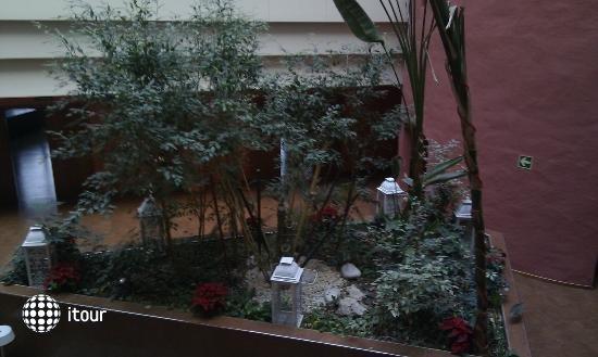 Triana Hotel 8