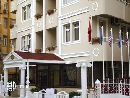 Triana Hotel 1