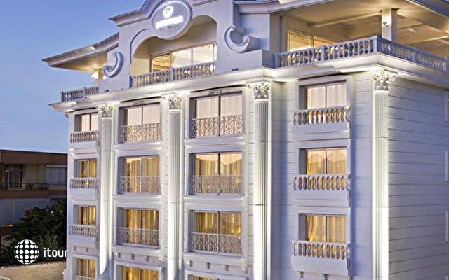 La Boutique Antalya 1