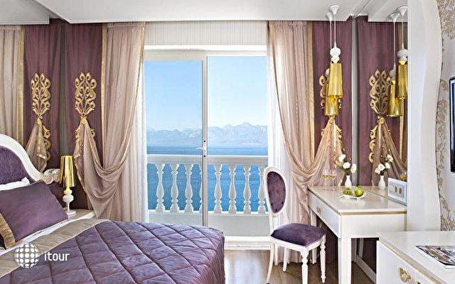 La Boutique Antalya 4