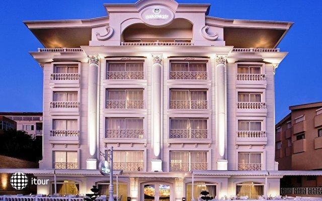 La Boutique Hotel - Adult Only 2