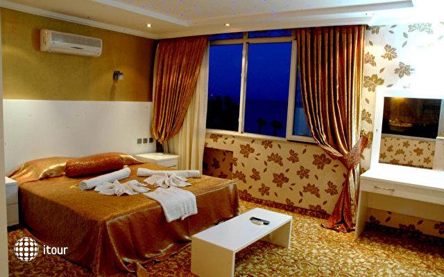 Erdem Hotel 4