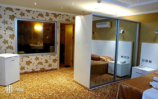 Erdem Hotel 5