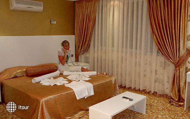 Erdem Hotel 7