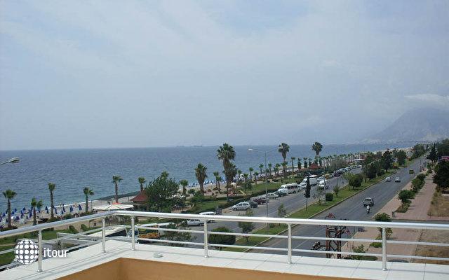 Erdem Hotel 9