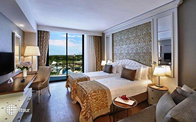 Aska Lara Resort & Spa (ex.aska Lara Deluxe) 3