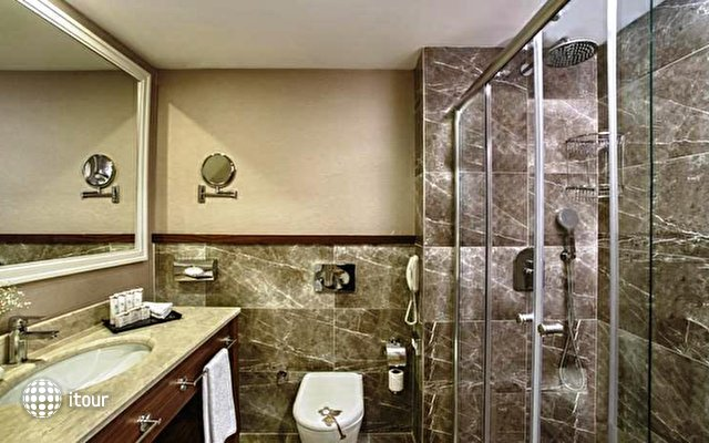 Aska Lara Resort & Spa (ex.aska Lara Deluxe) 4