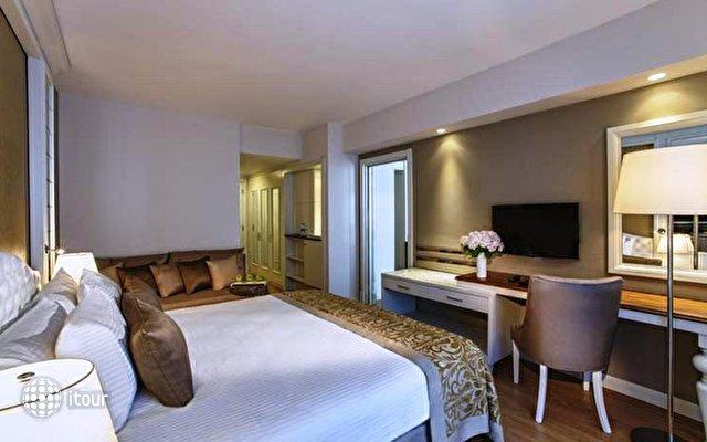 Aska Lara Resort & Spa (ex.aska Lara Deluxe) 5