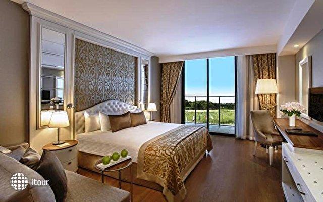 Aska Lara Resort & Spa (ex.aska Lara Deluxe) 6