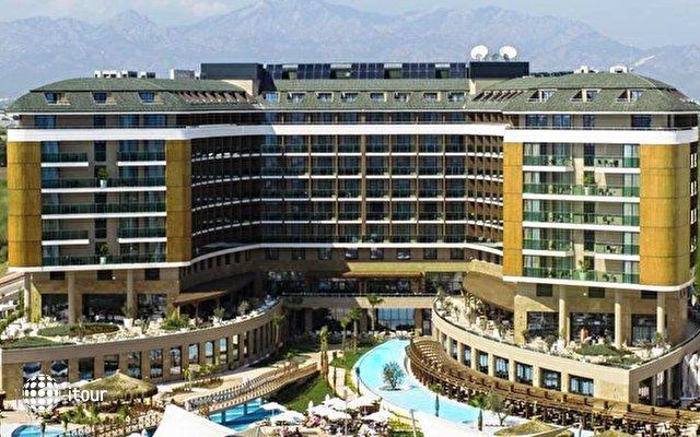 Aska Lara Resort & Spa (ex.aska Lara Deluxe) 1