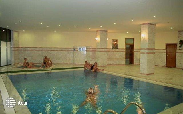 Hotel Suix Lara 4