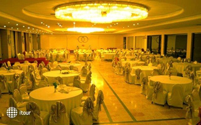 Hotel Suix Lara 6