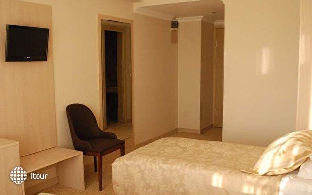 Hotel Suix Lara 7