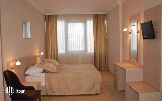 Hotel Suix Lara 8