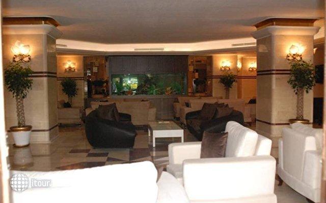 Hotel Suix Lara 1