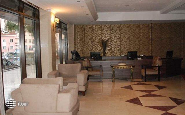 Hotel Suix Lara 2