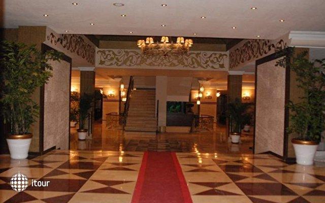 Hotel Suix Lara 9