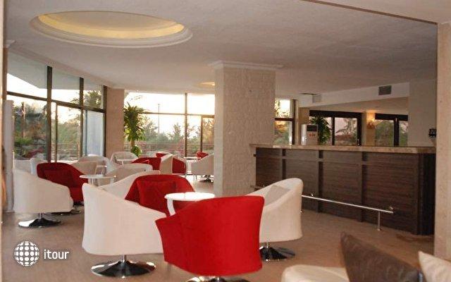 Hotel Suix Lara 10
