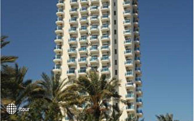 Hotel Suix Lara 3